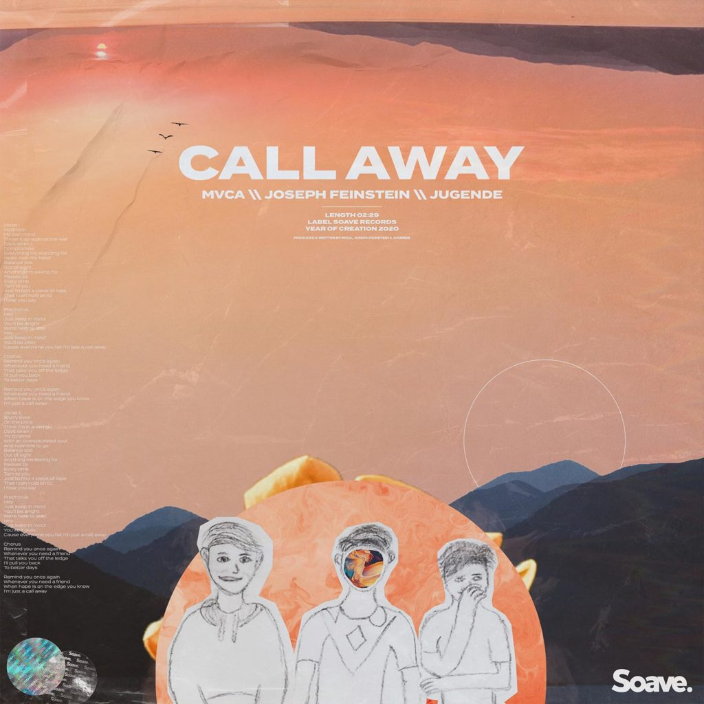 CALL AWAY